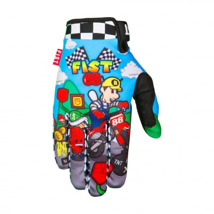 Bekleidung/Handschuhe: Fist Handwear FIST Handschuh 68 XS