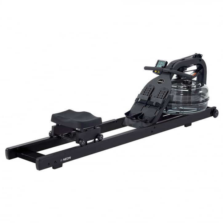 : First Degree  NEON Plus Rower