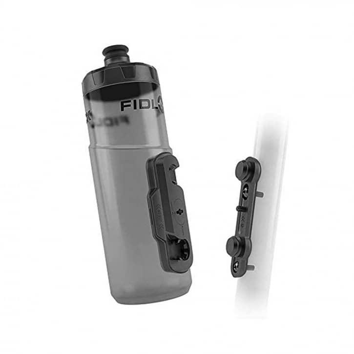 Fahrradteile/Trinkflaschen: Fidlock  Twist bottle 600 + uni base