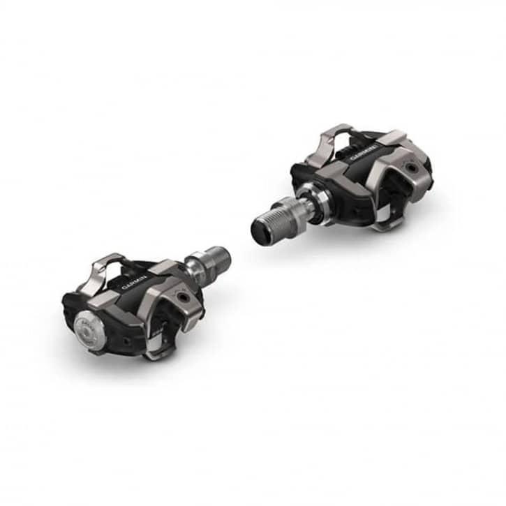 /Pedale: Garmin  Rally XC200 Wattmess-Pedalsystem