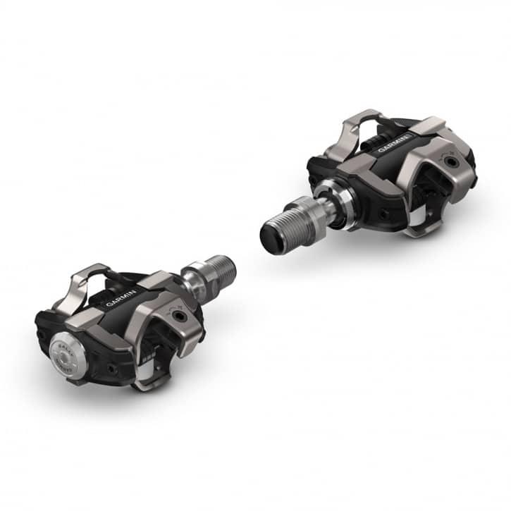 /Pedale: Garmin  Rally XC100 Wattmess-Pedalsystem