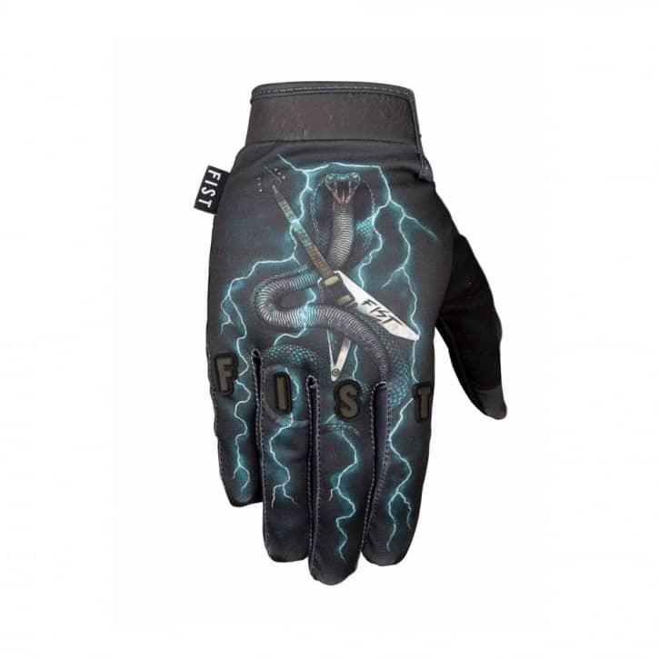 Bekleidung/Handschuhe: Fist Handwear Fist Handschuh El Cobra Loco