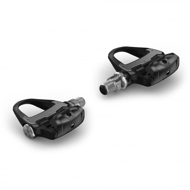 /Pedale: Garmin  Rally RS100 Wattmess-Pedalsystem
