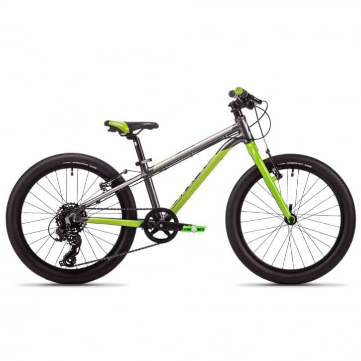 : Drag Bicycles Drag 20 Badger Lite grey  2021