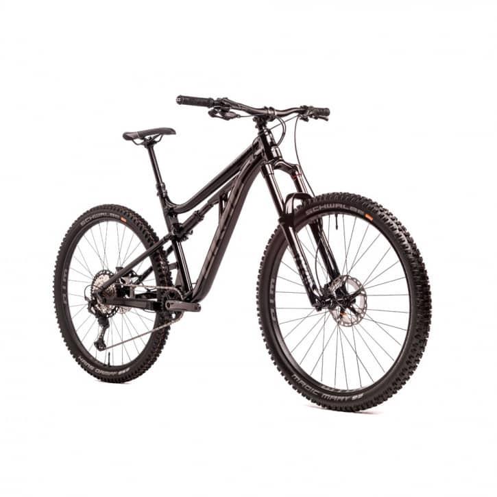 /Mountainbikes: Drag Bicycles Drag Ronin 9.0  2021 RH-L