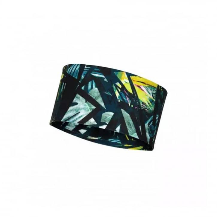 Bekleidung/Accessoires: Buff  Coolnet UV+ Headband IPE Navy