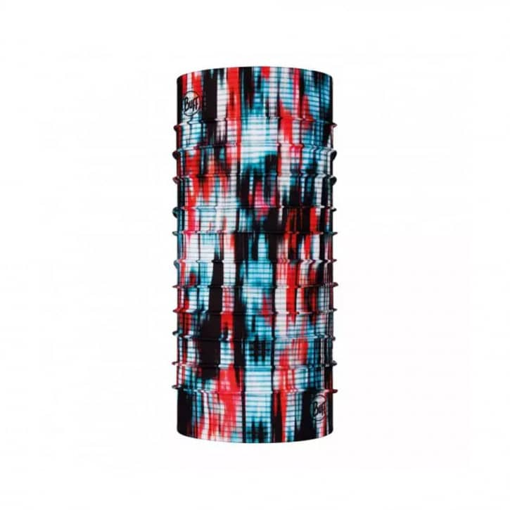 Bekleidung/Accessoires: Buff  Coolnet UV+ Ikut Multi