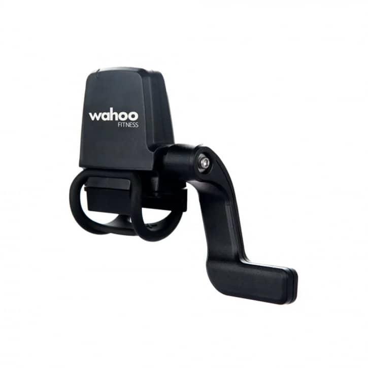 Fahrradteile: Wahoo  Blue SC Geschwindigkeits- und Trittfrequenzsensor