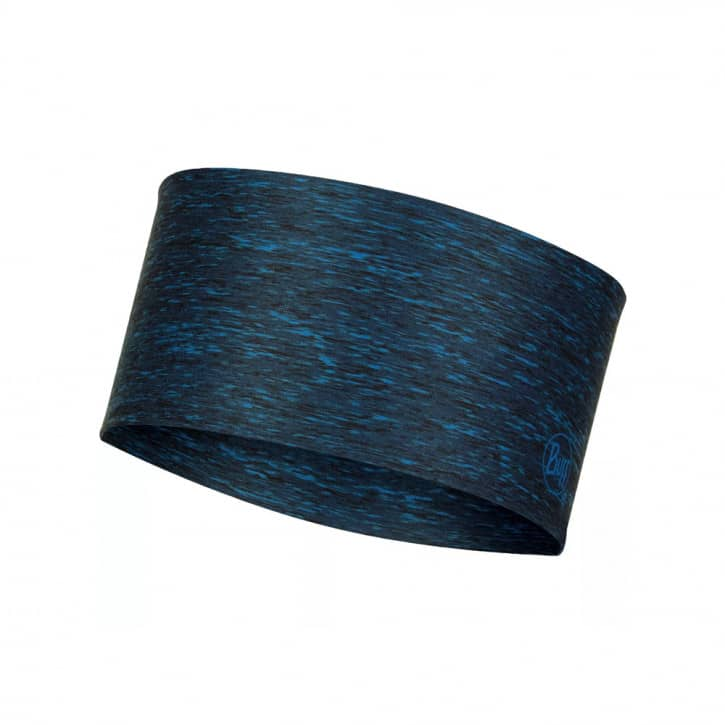 Bekleidung/Accessoires: Buff  Coolnet UV+ Headband Navy HTR