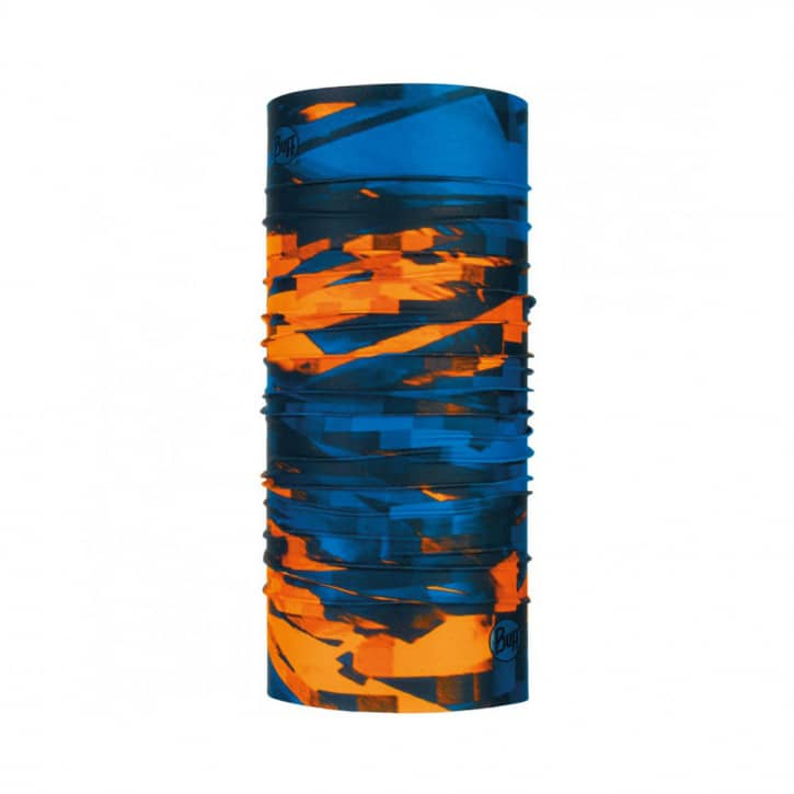 Bekleidung/Accessoires: Buff  Coolnet UV+ Loom Multi