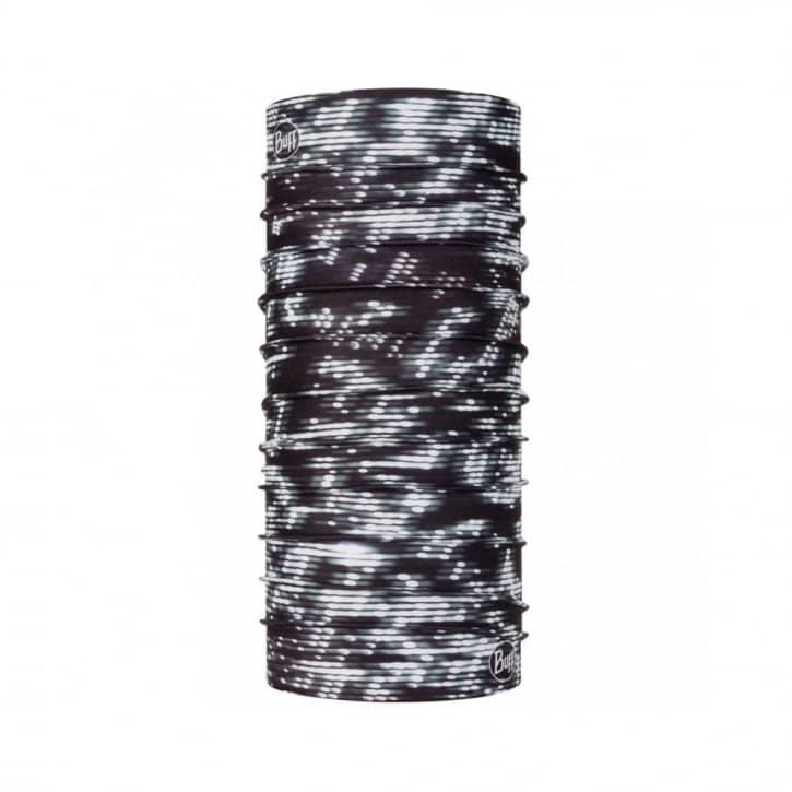 Bekleidung/Accessoires: Buff  Coolnet UV+ Nilix Black