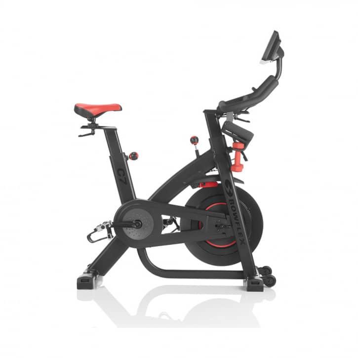 : Bowflex  Indoor Bike C7