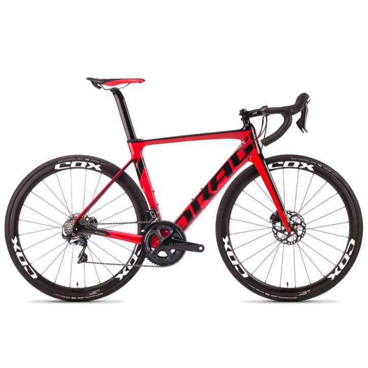 : Drag Bicycles Drag Celerra DB Pro Ultegra R8000   2021 RH-M