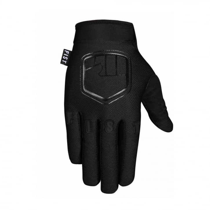 Bekleidung/Handschuhe: Fist Handwear Fist Handschuh Black Stocker XS