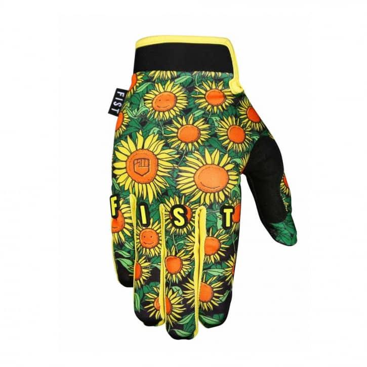 Bekleidung/Handschuhe: Fist Handwear Fist Handschuhe Sun Flower XS