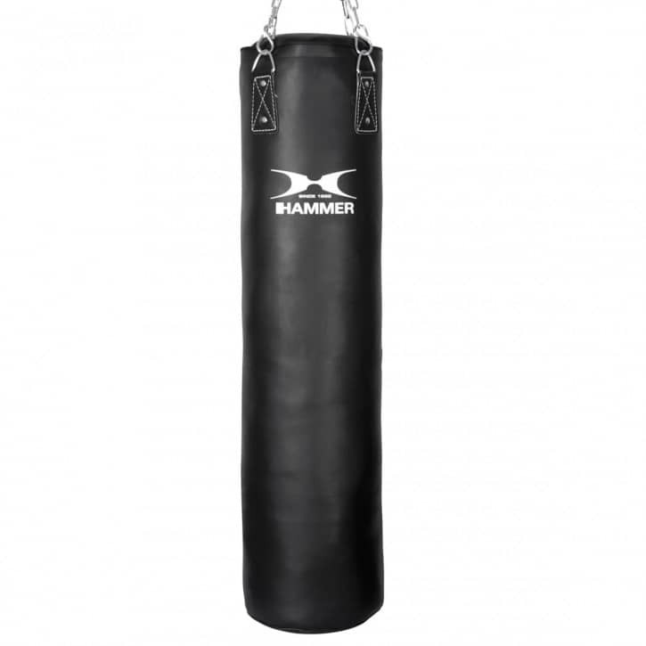hammer-boxing-boxsack-premium-black-kick-100-cm