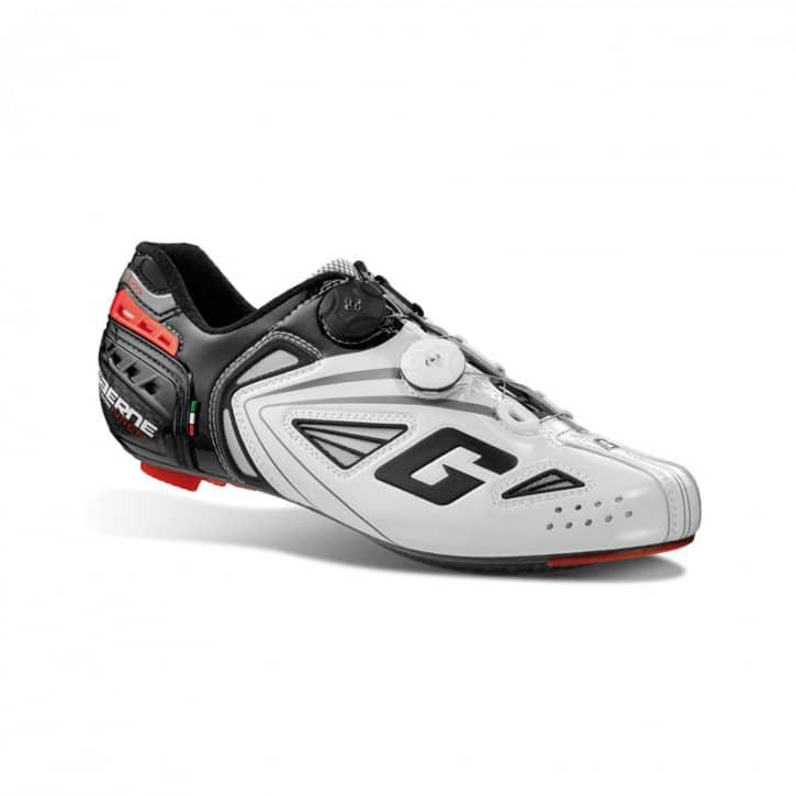 /Schuhe: Gaerne  Cycling G. Speedplay Chrono White