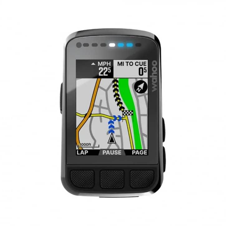 Fahrradteile: Wahoo  ELEMNT BOLT V2 GPS Cycling Computer