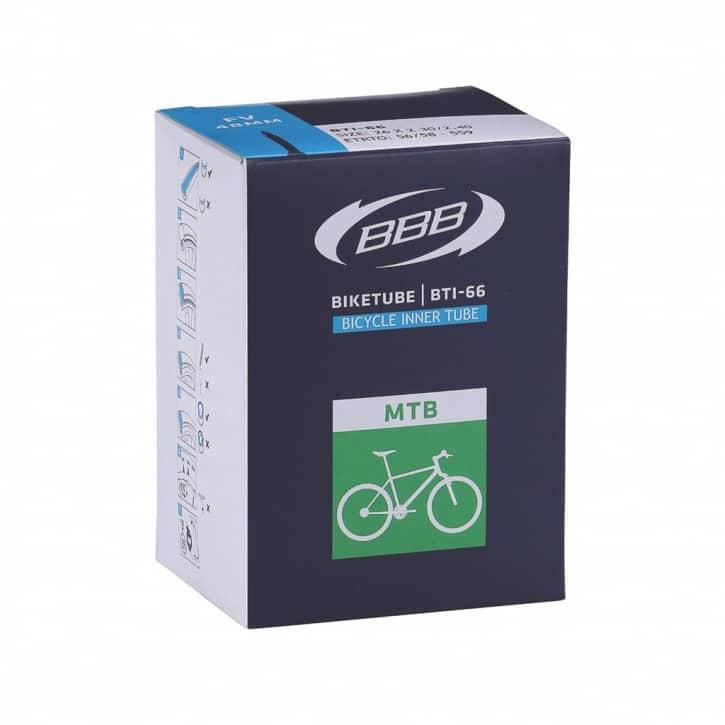 : BBB  Fahrradschlauch BTI- 63-26 AV