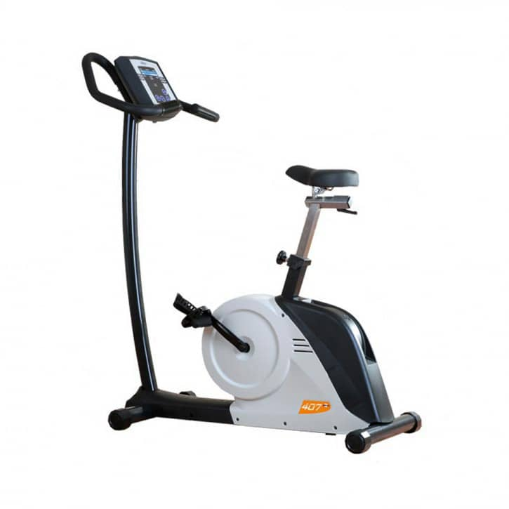 : ERGO-FIT  Ergometer Cycle 407 MED