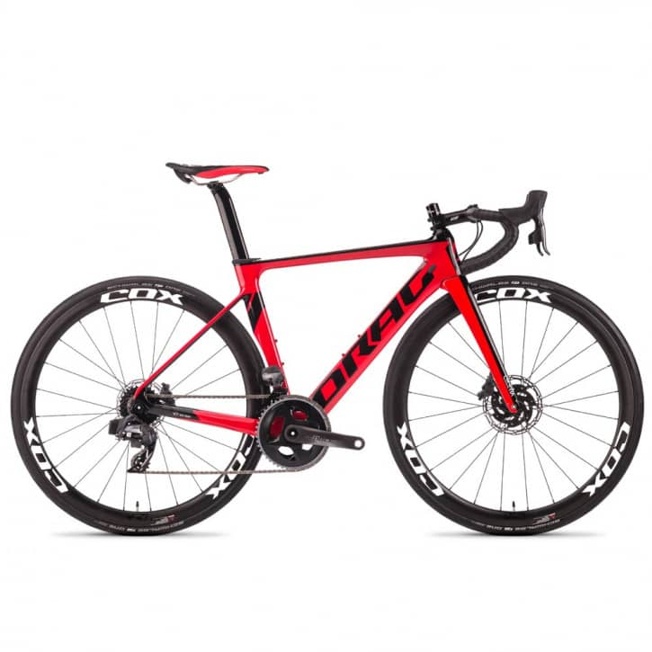 : Drag Bicycles Drag Celerra DB Pro Force eTap AXS   2021 RH-S