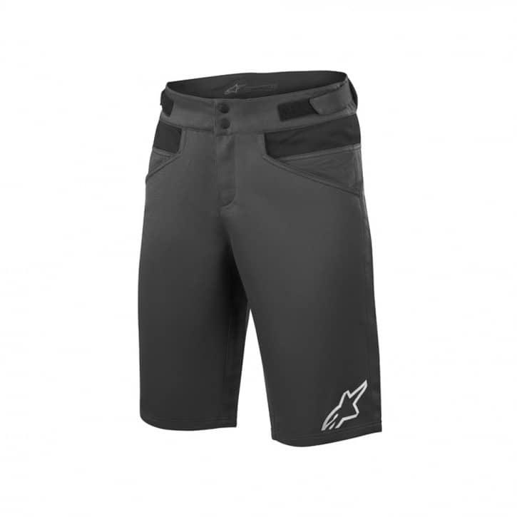 Bekleidung: Alpinestars  DROP 4.0 Shorts Black XXL