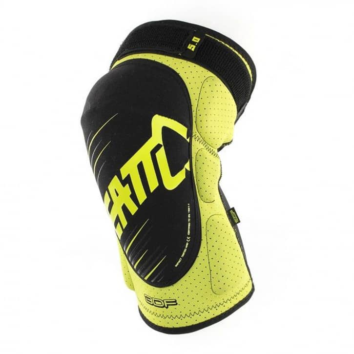 leatt-knee-guard-5-0-lime-gr-l-xl
