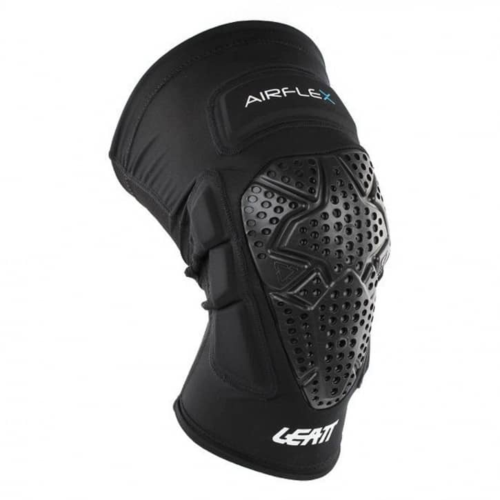 leatt-knee-guard-3df-airflex-pro-black-s