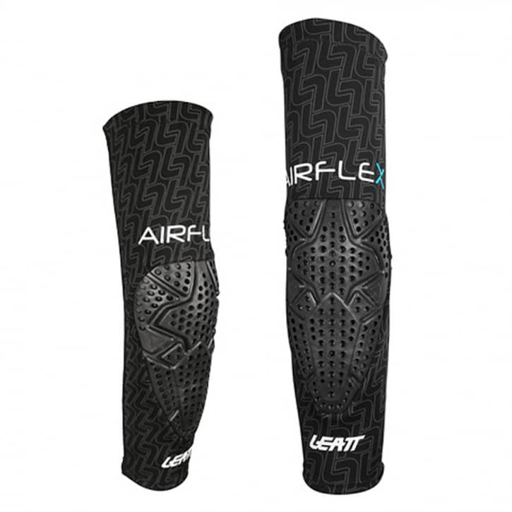 leatt-elbow-guard-airflex-black-s
