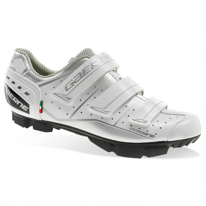 /Schuhe: Gaerne  G.LASER LADY MTB white EUR 36