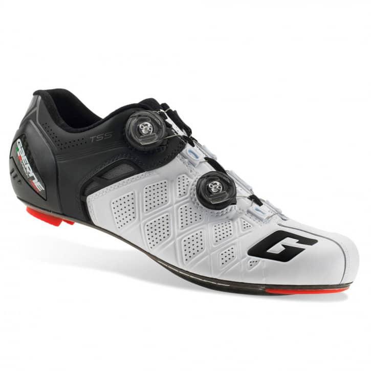 /Schuhe: Gaerne  Carbon G.STILO+ white- EUR 44