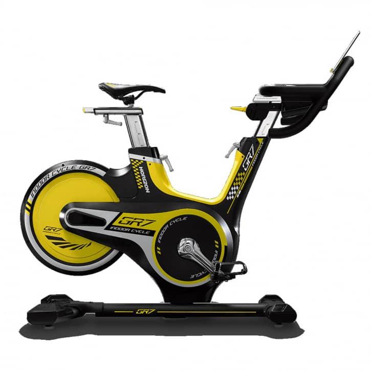 : Horizon Fitness Horizon GR7 Indoor Cycle
