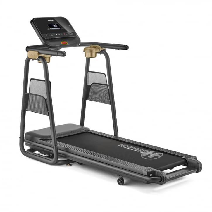 : Horizon Fitness Horizon Laufband Citta TT5.1