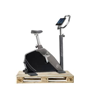 : ZANIER Infrarotkabinen Lieferung eines fertig montierten Heimtrainers  Ergometers  Indoorcycle