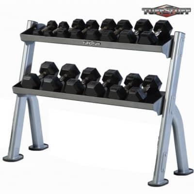 : Tuff Stuff Fitness Tuff Stuff Hantelablage CDR-300
