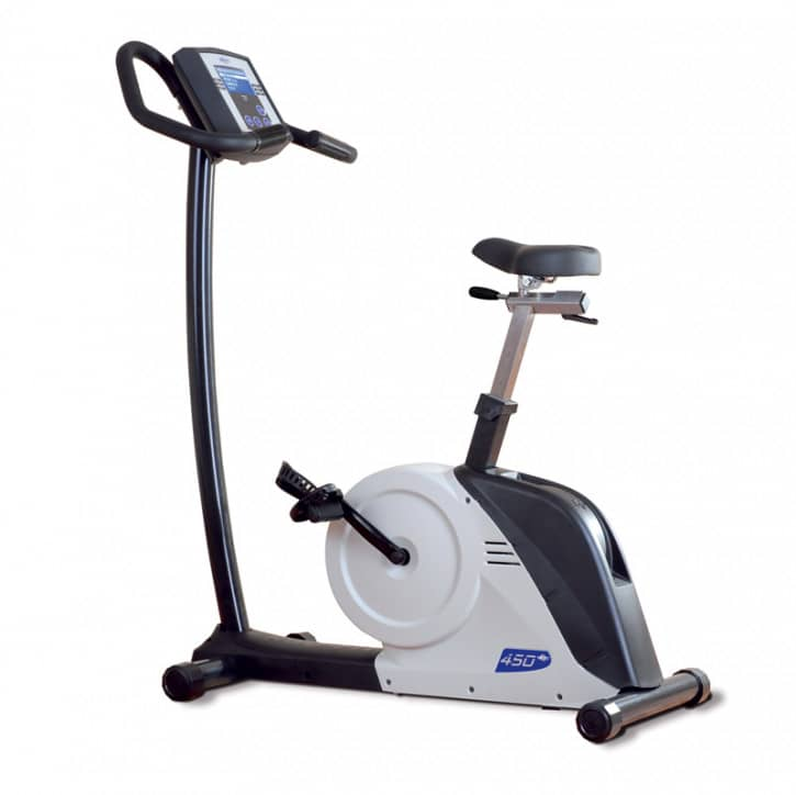 : ERGO-FIT  Ergometer Cycle 450