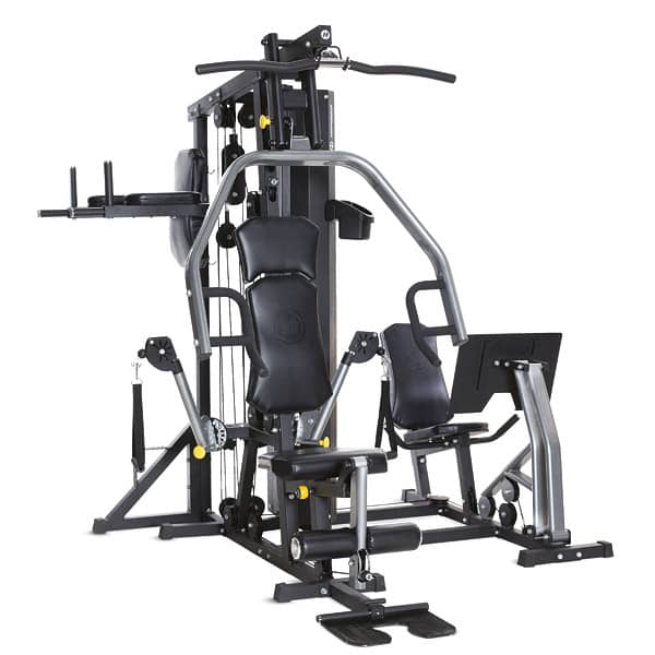 : Horizon Fitness Horizon Torus 5 Multistation