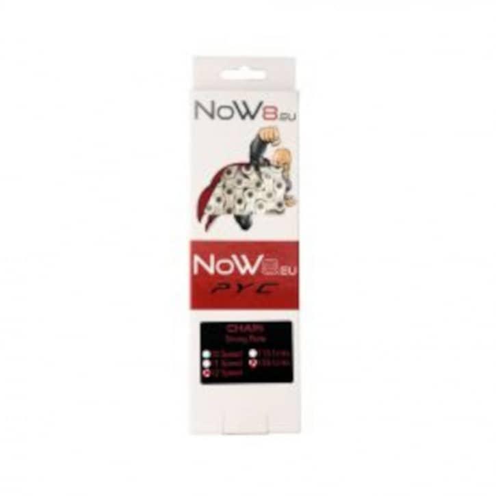 /Kette: Now8 Technology Now8 Kette 12fach Sram126Glieder Quick Link