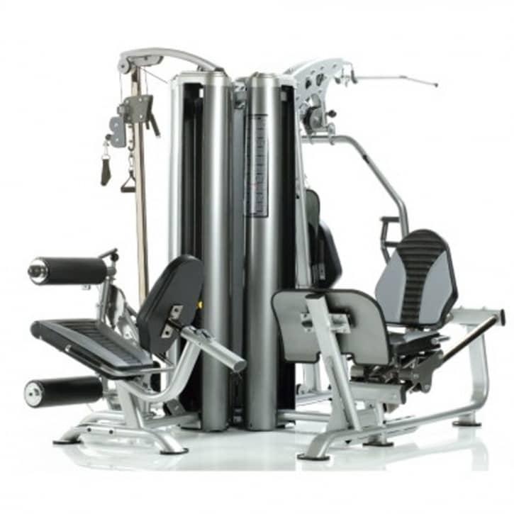 : Tuff Stuff Fitness Tuff Stuff Apollo 7400 Multi Gym System