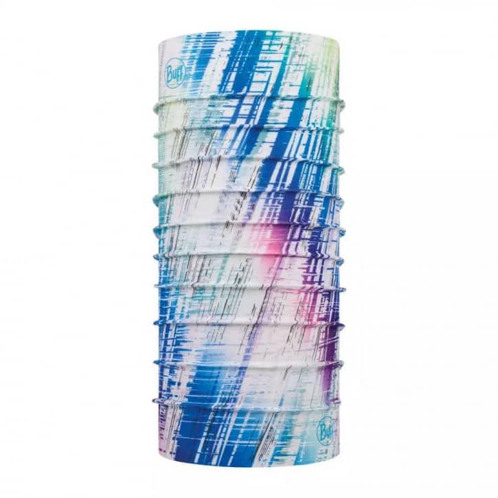 Bekleidung/Accessoires: Buff  Coolnet UV+ Reflective R-Wira Multi