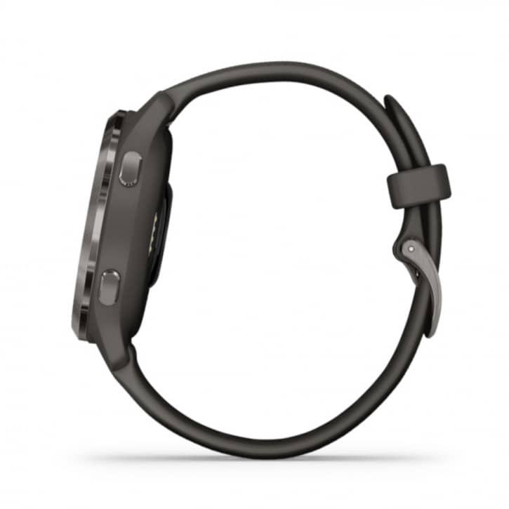 Smartwatches - Garmin Venu 2S Schiefergrau  - Onlineshop Fitstore24