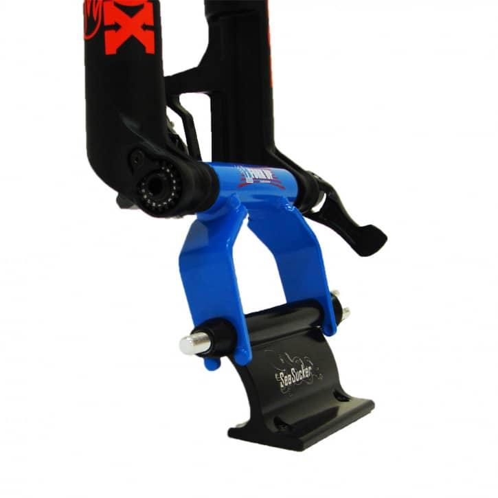 Fahrradteile: SeaSucker Seasucker Hurricane Fork Up 15x110mm Trilogy Adapter