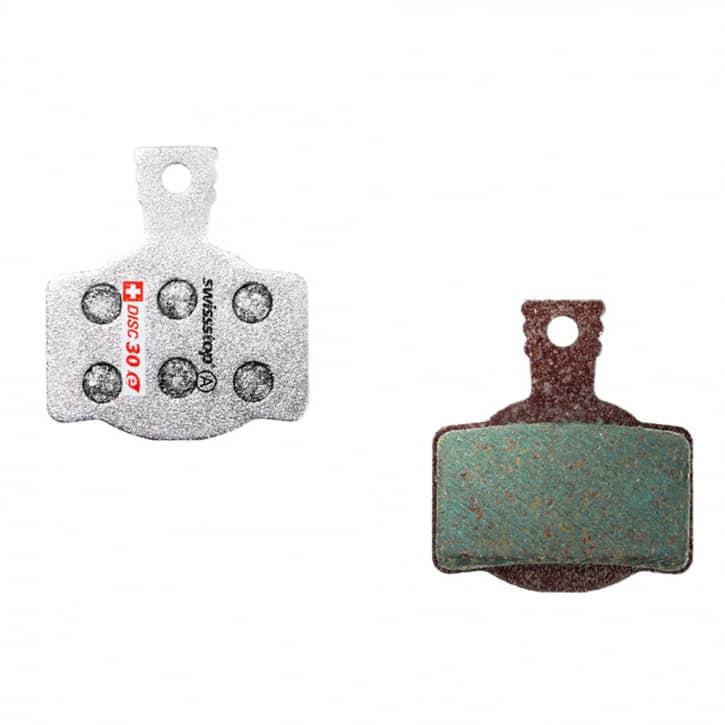/Bremsen: SwissStop  Bremsbeläge Disc 30 E (Magura) Disc E (2 Stk.)