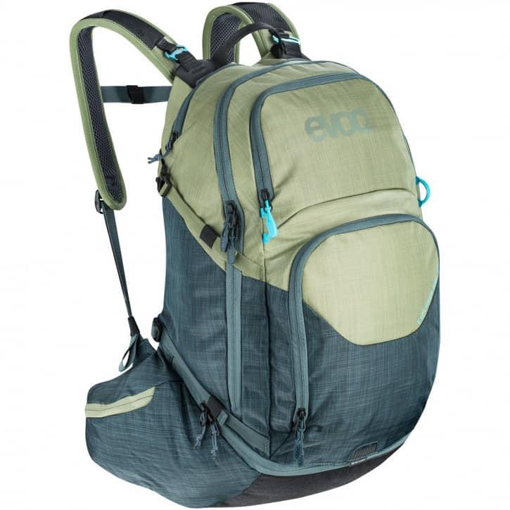 evoc-explorer-pro-26l-one-size-heather-light-olive-heather-slate