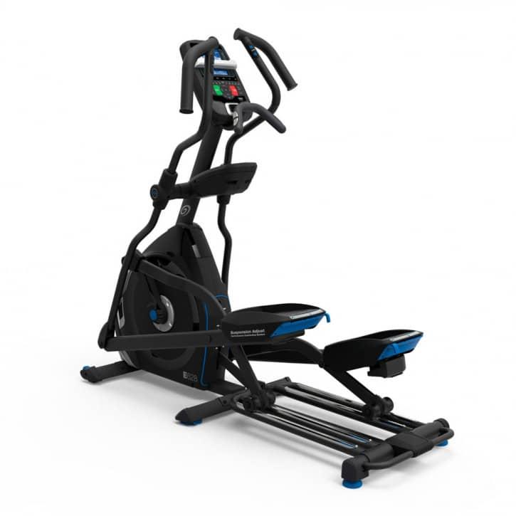 : Nautilus  E628 Crosstrainer