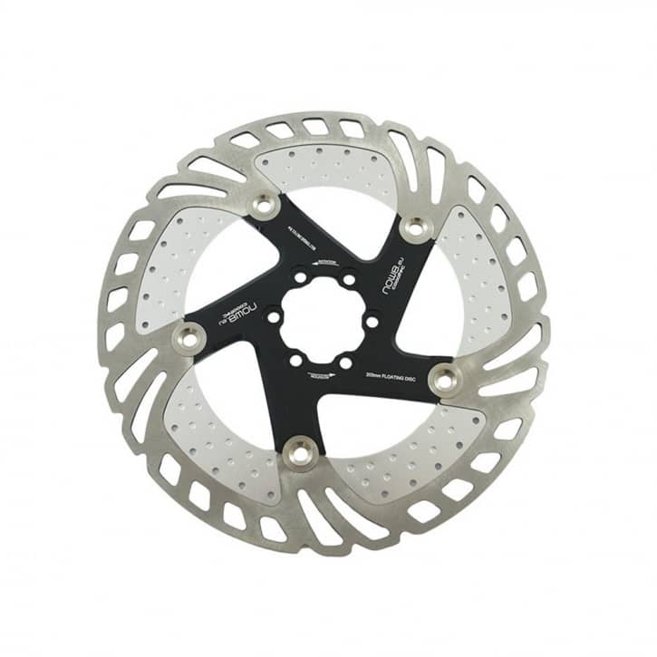 /Bremsen: Now8 Technology NOW8 COOOLtec Saturn Rotor 203mm