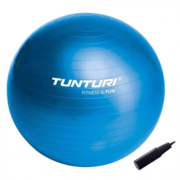 tunturi-small-gymball-blau-75cm