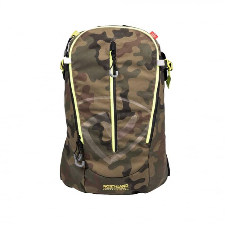 Fahrradteile/Taschen: Northland  E-Bike Bag camouflage