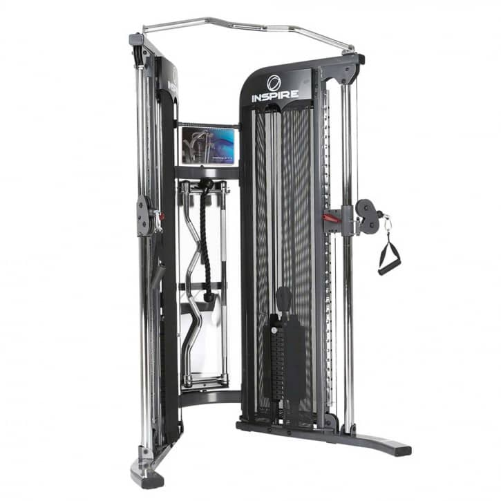 : Hammer INSPIRE by HAMMER FT1 Functional Trainer (wo bench)