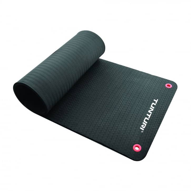 tunturi-fitnessmatte-pro-140-cm-schwarz